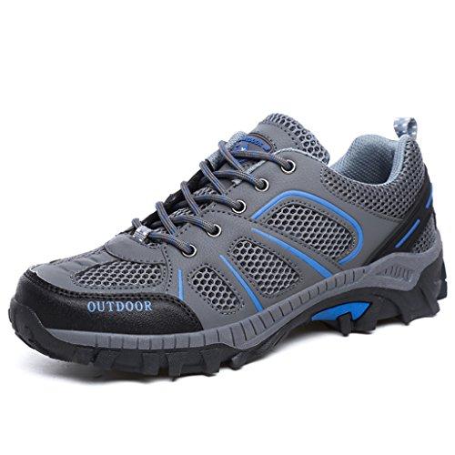 [해외]트레킹 신발 야외 신발 하이킹 신발 경량 운동화 등산화 남성 숙녀/Trekking shoes Outdoor shoes Mountaineering shoes Lightweight walking shoes Trekking shoes Men`s ladies