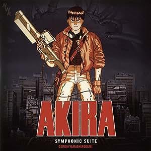 Ost: Akira [12 inch Analog]