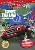 Auto-B-Good Special Edition: Towing the Line by Dave Simmons