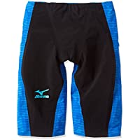 MIZUNO(ミズノ) レース用競泳水着 メンズ GX-SONIC III MR ハーフスパッツ FINA承認 N2MB6002