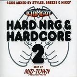 Ultimate Hard NRG &..Vol.2