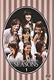 セント・フォースPresents「SEASONS」Vol.1[DVD]