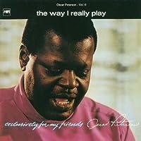 Way I Really Play by OSCAR PETERSON (2011-06-28)