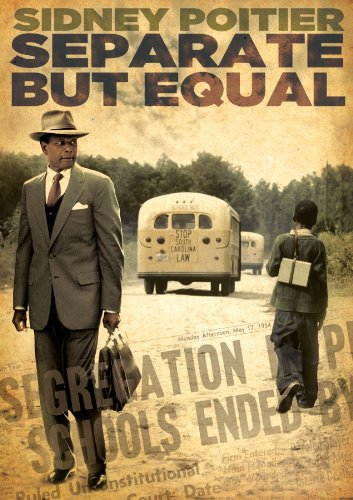 Separate But Equal [DVD] [Import]