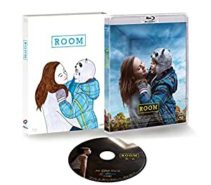 【Amazon.co.jp限定】ルーム(非売品プレス付き) [Blu-ray]