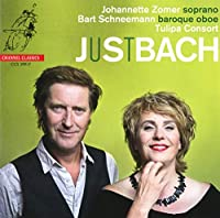 Bach, J.S.: Just Bach