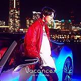 【Amazon.co.jp限定】Vacances(CD+DVD)(B盤)(メガジャケ(絵柄未定)付き)