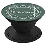 Lost Gods I Was Not Made To Be Subtle PopSockets Stand for Smartphones and Tablets [並行輸入品]