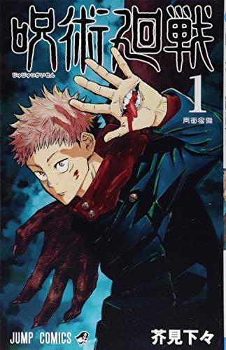 呪術廻戦 1 (ジャンプコミックス)