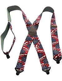Hold-Up Suspender Co. ACCESSORY メンズ US サイズ: One Size カラー: Multi