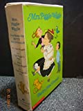 Mrs. Piggle-Wiggle Boxed Set: Mrs. Piggle-Wiggle / Mrs. Piggle-Wiggle's Magic / Hello, Mrs. Piggle-Wiggle / and Mrs. Piggle-Wiggle's Farm