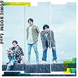 【Amazon.co.jp限定】Sonic Boom(初回限定盤A)(メガジャケ付)