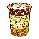 マルちゃん 本気盛 スパイシー赤味噌 109g×12個入り (1ケース)