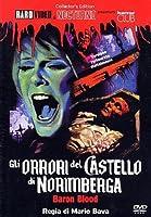 Gli Orrori Del Castello Di N [DVD] [Import]