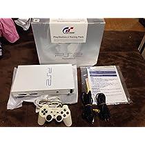 PlayStation 2 Racing Pack【メーカー生産終了】