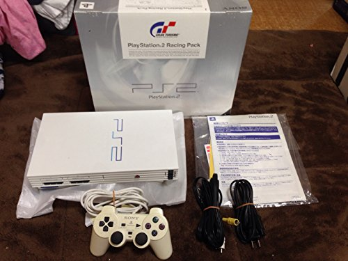 PlayStation 2 Racing Pack メーカー生産終了