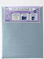 KAWAGUCHI Busy Bee パッチワーク専用 トリプルボード 80-503