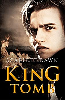 King Tomb (Forever Evermore Book 3) by [Dawn, Scarlett]