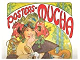 POSTERS OF MUCHA P