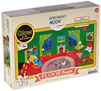 Goodnight Moon Glow in the Dark Puzzle [並行輸入品]