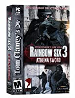 Tom Clancy's Rainbow Six 3: Athena Sword (輸入版)