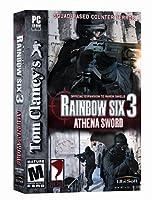Tom Clancy's Rainbow Six 3: Athena Sword (輸入版)