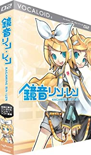 VOCALOID2 KAGAMINE RIN/LEN act2 (B001BIXLOC) | Amazon price tracker / tracking, Amazon price history charts, Amazon price watches, Amazon price drop alerts