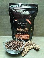 250 Gr of Genuine 100% Pure Civet Coffee Kopi Luwak Arabica Roasted Beans Authentic (Certified)