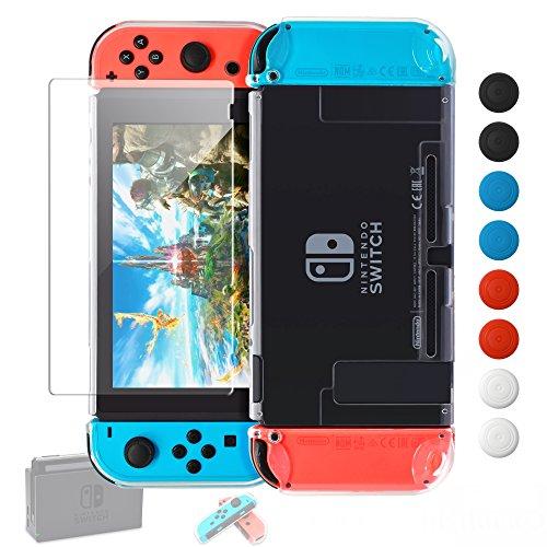 FYOUNG Nintendo Switch用カバー Joy...