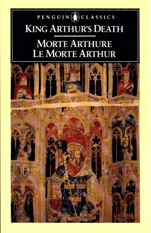 analyzing king arthurs death in literature The first most impressive symbol in le morte d'arthur by malory may be the sword excalibur in the story, whoever wields the sword is the recognized king of england because of its importance, the.