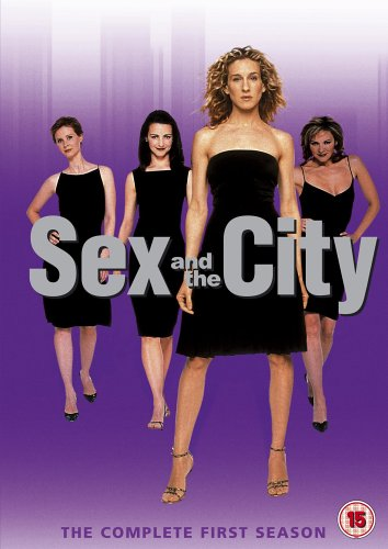Sex and the City - the Complete 1st Season [Box Set] [Import anglais]