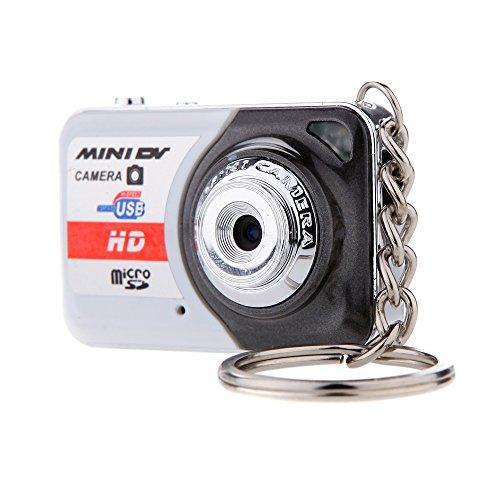 ウルトラミニ HD DVビデオカメラ X6 日本語説明書付き...