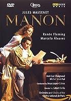 Jules Massenet - Manon [DVD] [Import]