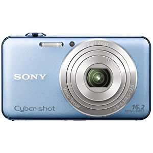 ソニー SONY Cyber-shot WX50 (1620万CMOS/光学x5) ブルー DSC-WX50/L