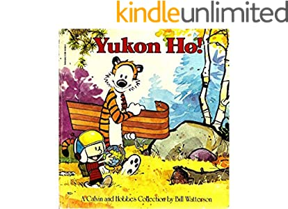 Calvin: Vol 3 Great Calvin Adventure And Hobbes Cartoon Comics Books For Kids, Boys , Girls , Fans , Adults (English Edition)