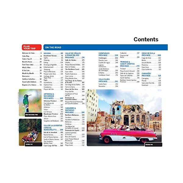 Cuba 8 (Lonely Planet)の紹介画像3