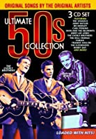 Ultimate 50s Collection (3-CD) by Various Artists (2008-11-25)