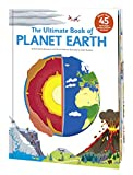 The Ultimate Book of Planet Earth 画像