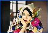 川島海荷 舞台 あたらしいエクスプロージョン 先行予約特典 ポストカード 風カード チラシ