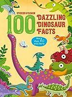 100 Fun Fact to Sticker Dinosaur