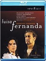Luisa Fernanda [Blu-ray] [Import]