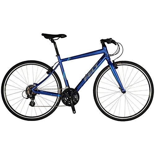 FELT(フェルト) クロスバイク VERZA SPEED 50 マットネイビー 540mm
