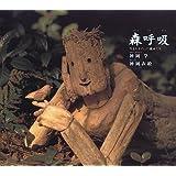 森呼吸―生まれかわった流木たち
