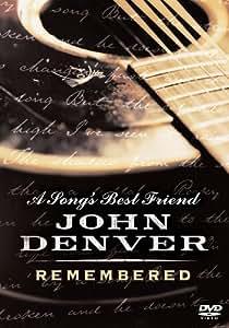 A Songs Best Friend [DVD] [Import]