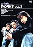 WORKS vol.3 [DVD]