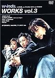 WORKS vol.3 [DVD]