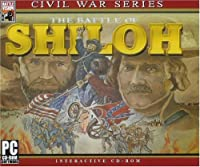 Civil War Series - The Battle of Shiloh (輸入版)