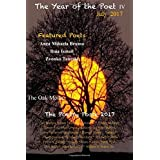 The Year of the Poet IV ~ July 2017 (Volume 43)