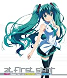 at first sight〜Best Selection of わかむらP feat. 初音ミク〜