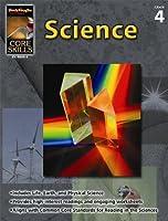 Core Skills: Science Grade 4 (Core Skills Science)
